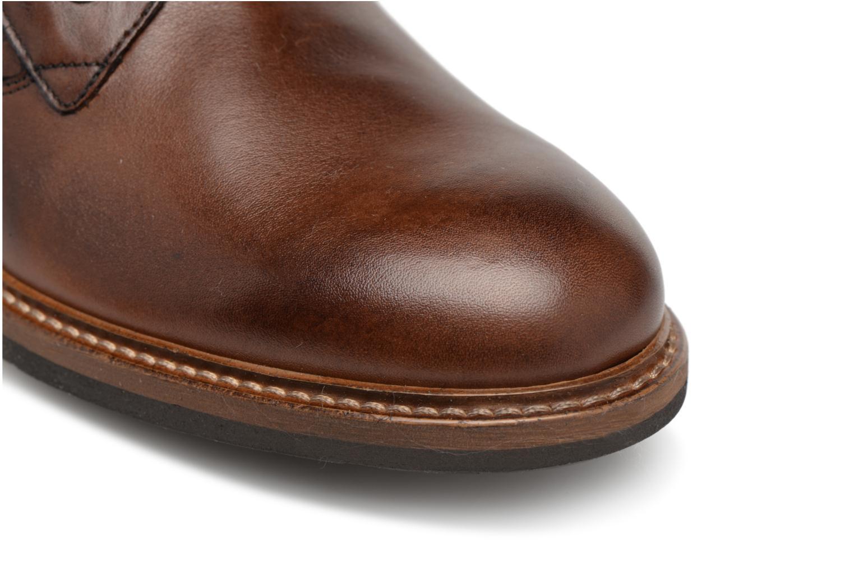 Stiefeletten & Boots Mr SARENZA Nateo braun ansicht von links