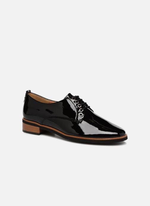 8da85347d3 Karston Jimber (Noir) - Chaussures à lacets chez Sarenza (334516)