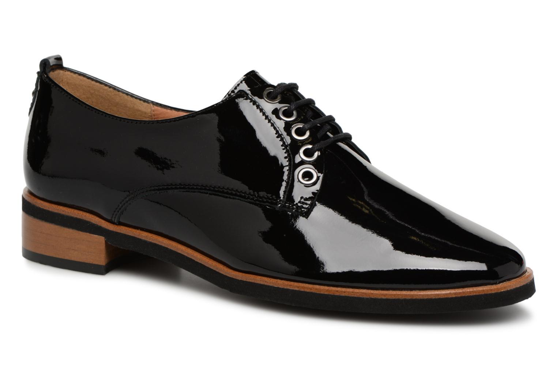 Gran descuento -  Karston Jimber (Negro) - descuento Zapatos con cordones en Más cómodo 9fe98e