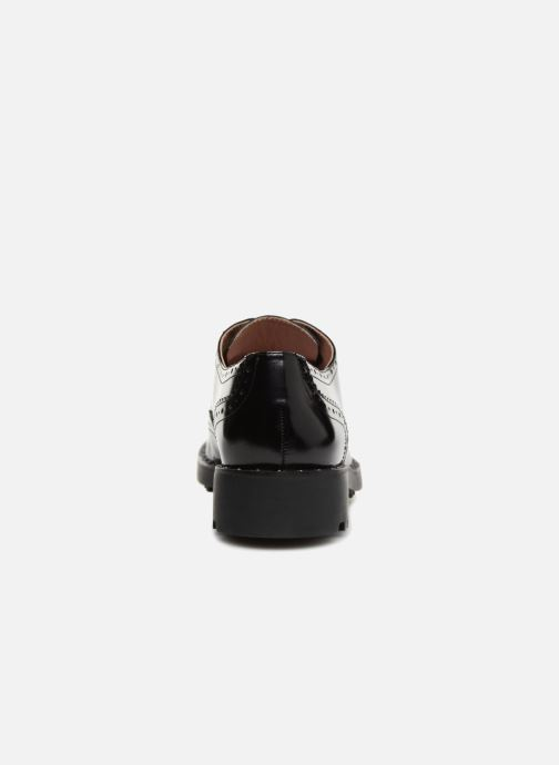 Chaussures Olenda Karston Lacets Noir À BrCxQdWoe