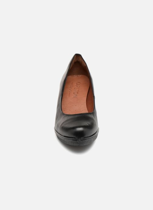 High heels Karston Axel Black model view