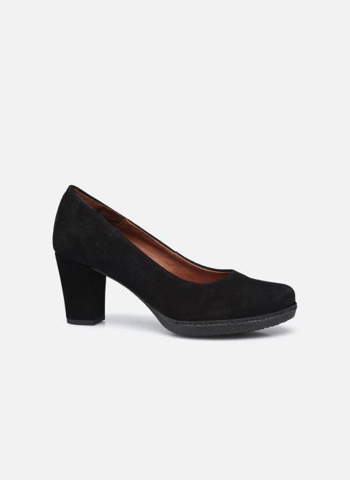 Zapatos de tacón Karston Axel Negro vistra trasera