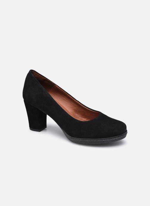 Zapatos de tacón Karston Axel Negro vista de detalle / par