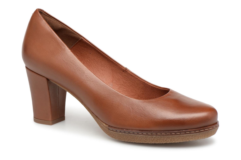 Descuento de la marca  Karston de Axel (Marrón) - Zapatos de Karston tacón en Más cómodo c8d74f