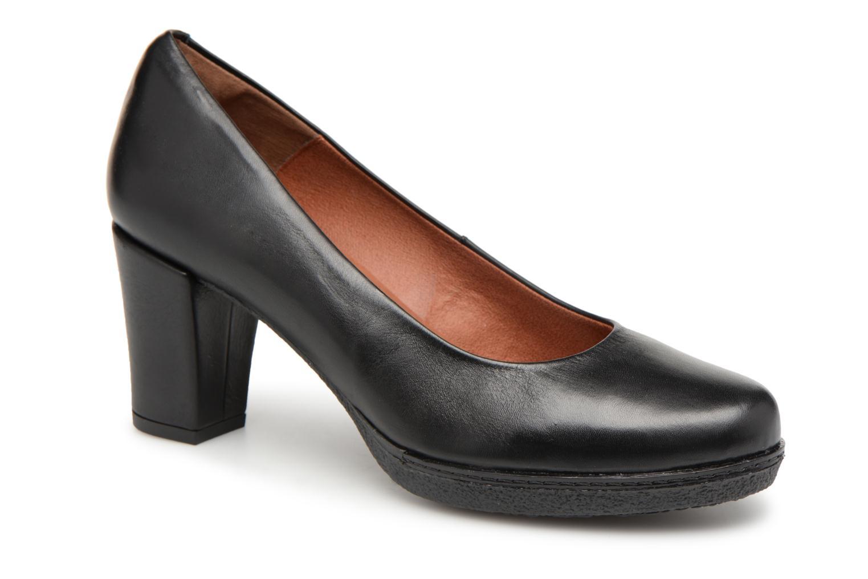 modelo más vendido de la marca Karston Axel (Negro) - Más Zapatos de tacón en Más - cómodo f88b64