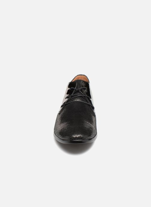 Lace-up shoes Karston Jovini Black model view