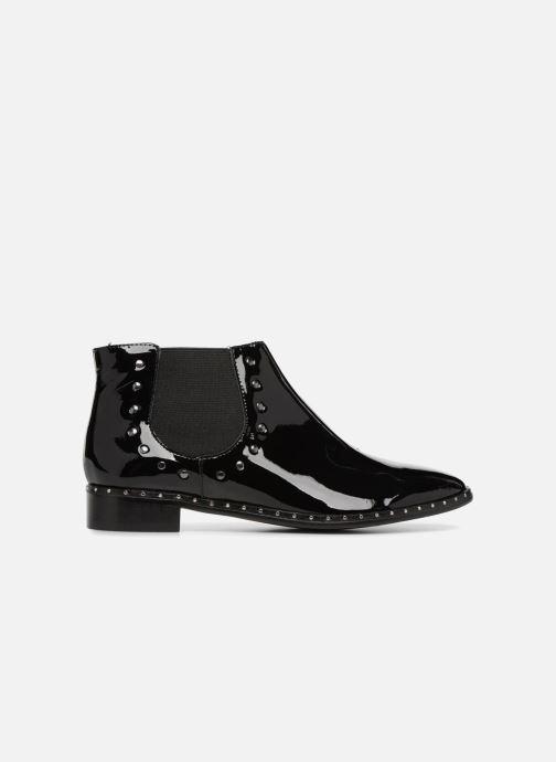Bottines et boots Karston Jaxin Noir vue derrière