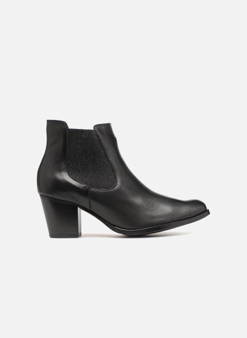 Bottines et boots Karston Glones Noir vue derrière