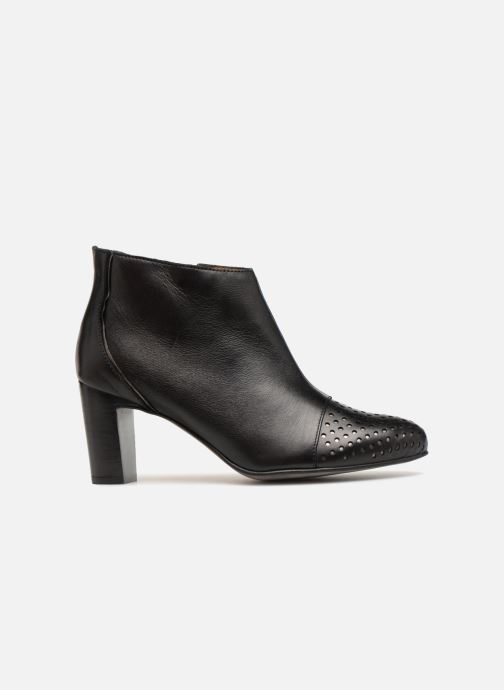 Ankle boots Karston Illi Black back view