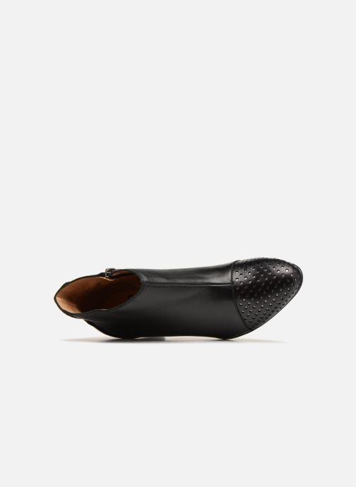Bottines et boots Karston Illi Noir vue gauche