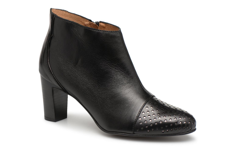 Nuevo zapatos Karston Illi en (Negro) - Botines  en Illi Más cómodo 86b739