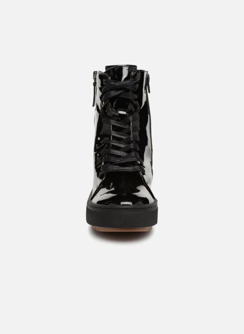 Bottines et boots Karston Xibox Noir vue portées chaussures