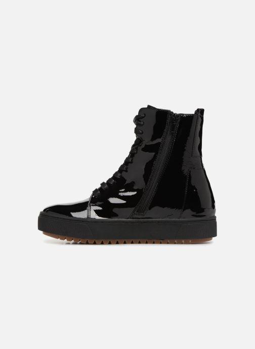 Bottines et boots Karston Xibox Noir vue face