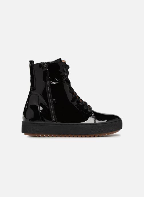 Bottines et boots Karston Xibox Noir vue derrière