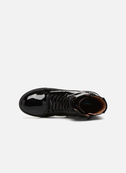 Bottines et boots Karston Xibox Noir vue gauche