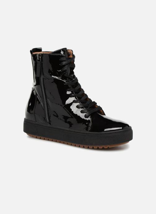 Bottines et boots Karston Xibox Noir vue détail/paire