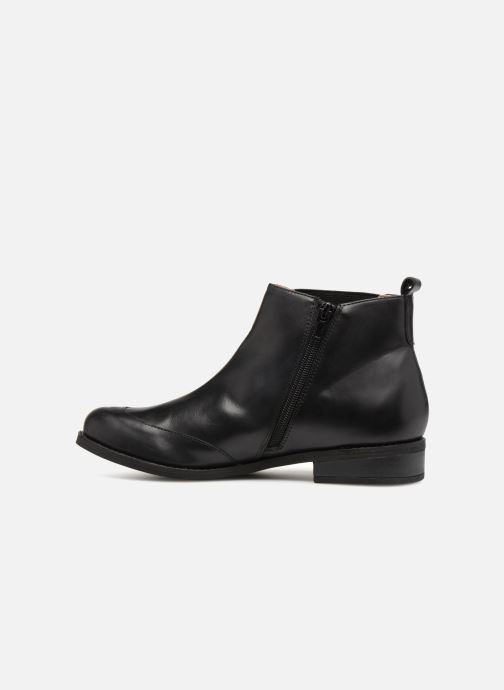 Ankle boots Karston Aclou Black front view