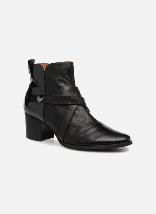 334546 Karston Et Apana noir Chez Bottines Sarenza Boots q0r0wtxv