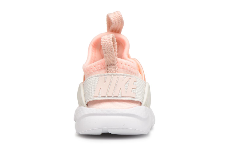 Sneaker Nike Air Huarache Run Ultra Se (Td) rosa ansicht von rechts