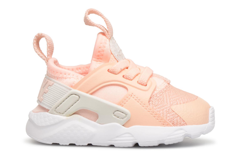 Sneaker Nike Air Huarache Run Ultra Se (Td) rosa ansicht von hinten