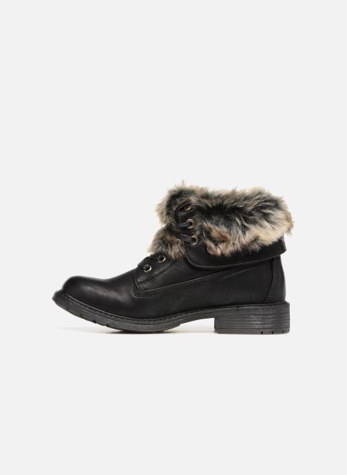 Refresh 64665 (Noir) - Bottines et boots chez  (334568)
