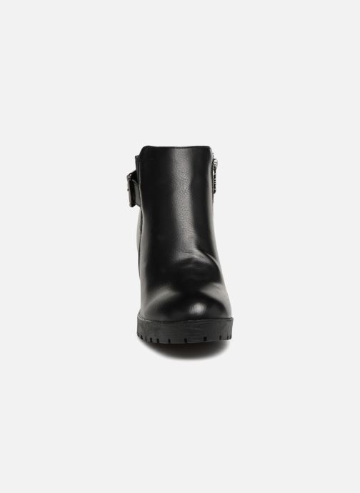 Stiefeletten & Boots Refresh 64697 schwarz schuhe getragen