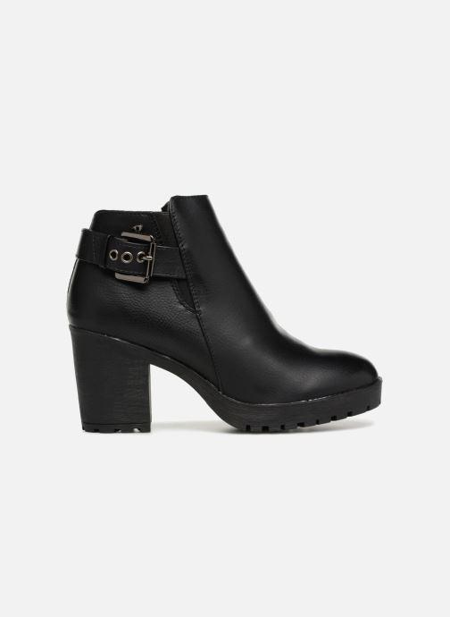 Stiefeletten & Boots Refresh 64697 schwarz ansicht von hinten