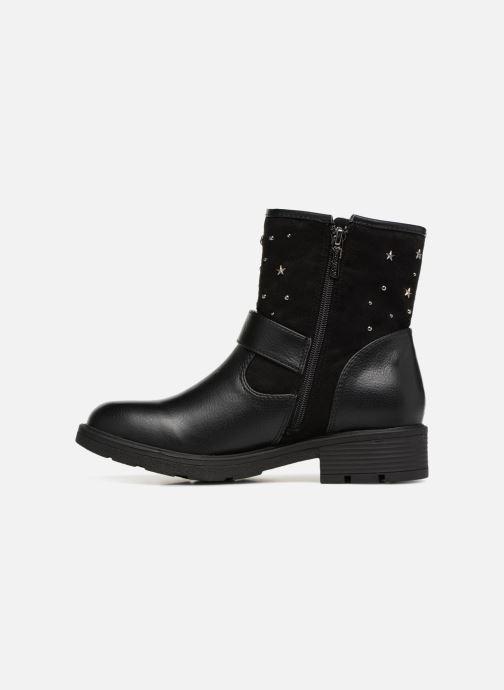 Bottines et boots Refresh 64804 Noir vue face