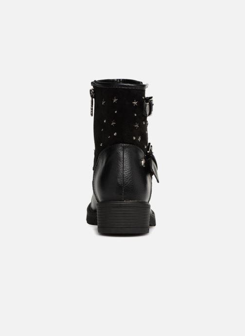 Bottines et boots Refresh 64804 Noir vue droite