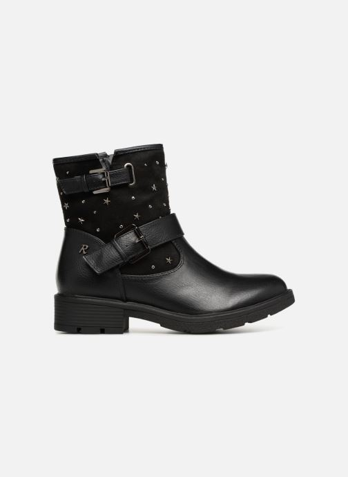 Bottines et boots Refresh 64804 Noir vue derrière