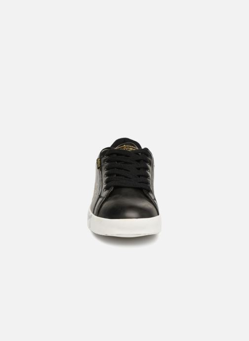 Trainers Refresh 64647 Black model view