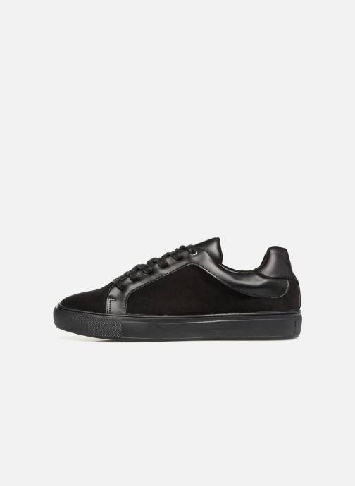 Sneakers Refresh 64538 Zwart voorkant