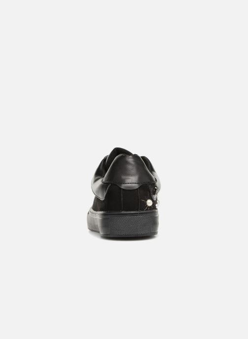 Sneakers Refresh 64538 Zwart rechts