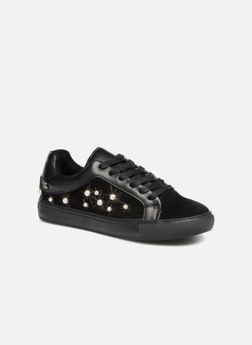 Sneakers Refresh 64538 Zwart detail