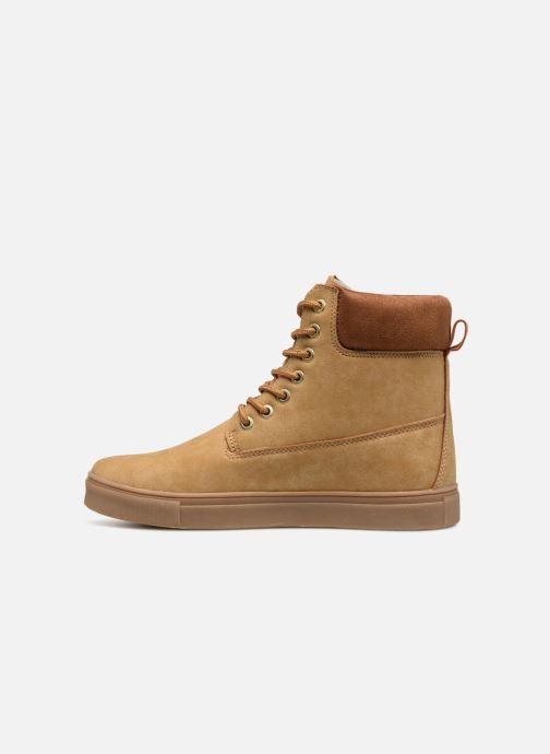 Bottines et boots Refresh 64799 Marron vue face
