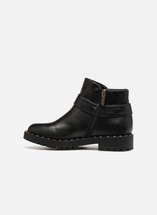 Bottines et boots Refresh 64707 Noir vue face