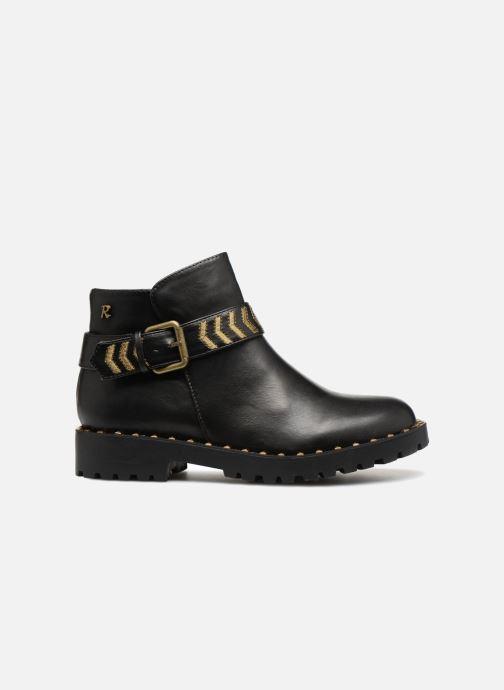 Bottines et boots Refresh 64707 Noir vue derrière