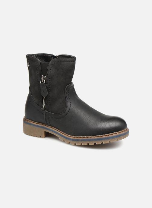 Stiefeletten & Boots Refresh 64811 schwarz detaillierte ansicht/modell