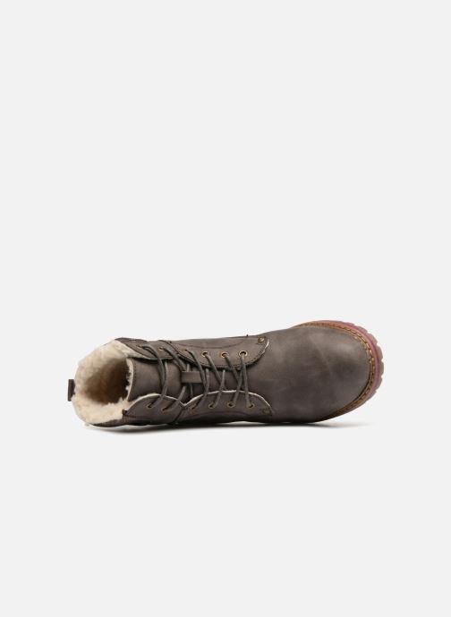 Bottines et boots Refresh 64671 Marron vue gauche