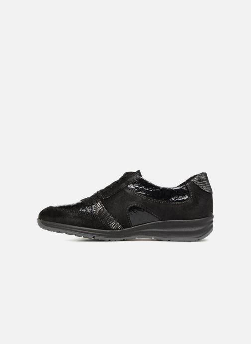 Sneakers Arima pour Elle Carole Zwart voorkant