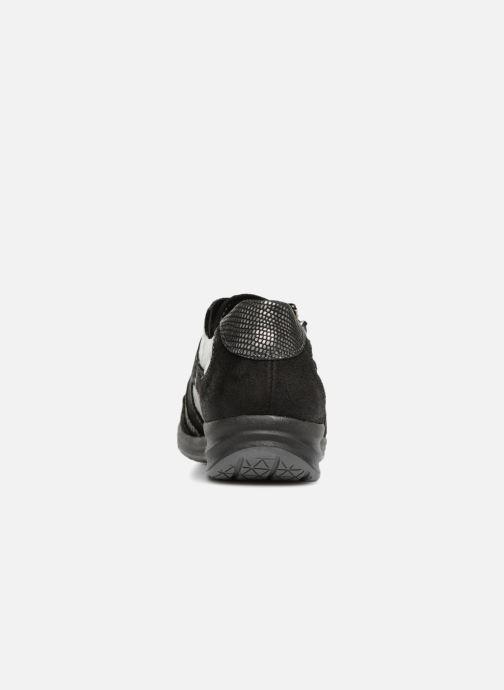 Sneakers Arima pour Elle Carole Zwart rechts