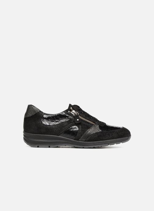 Sneakers Arima pour Elle Carole Zwart achterkant