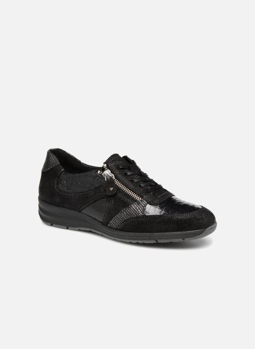 Sneakers Arima pour Elle Carole Zwart detail