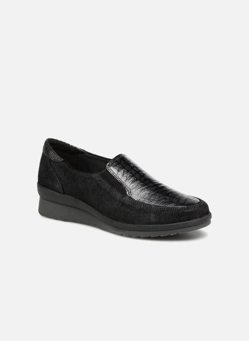 Loafers Kvinder Cajou