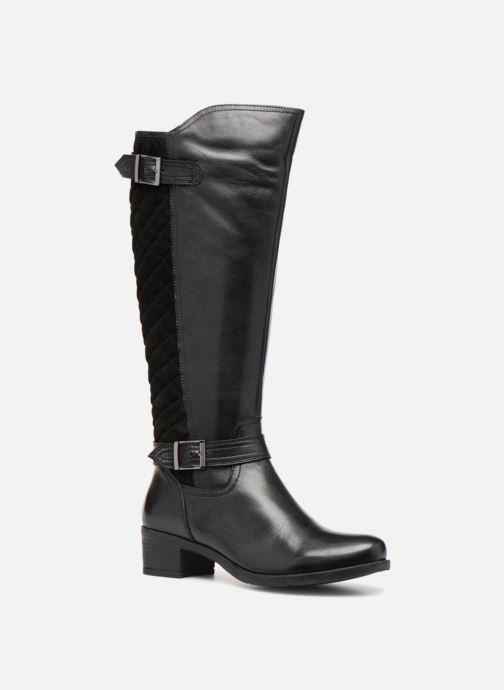 Laarzen Arima pour Elle Feeling Zwart detail
