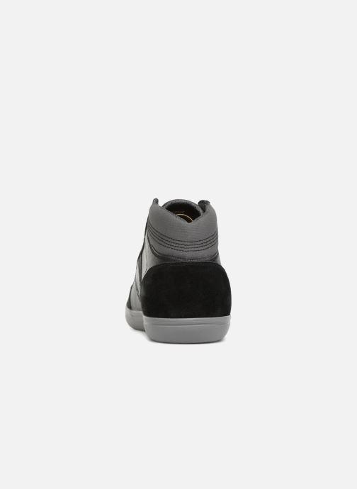 Sneakers Geox U BOX E U84R3E Grigio immagine destra