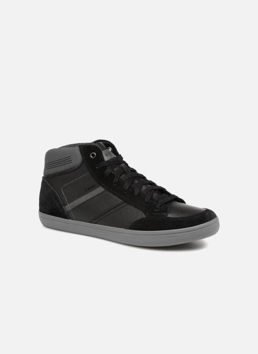 Sneaker Geox U BOX E U84R3E grau detaillierte ansicht/modell