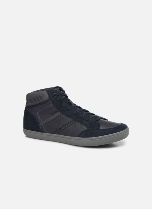 Sneakers Geox U BOX E U84R3E Azzurro vedi dettaglio/paio