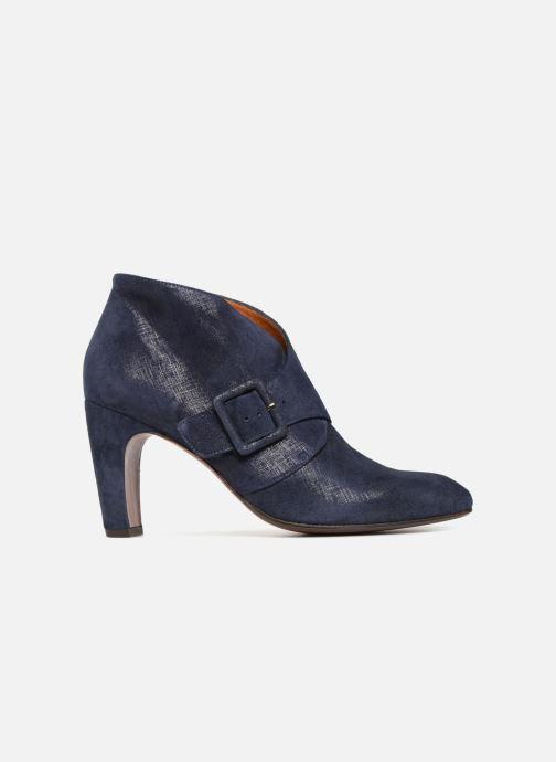 Bottines et boots Chie Mihara Elba Bleu vue derrière
