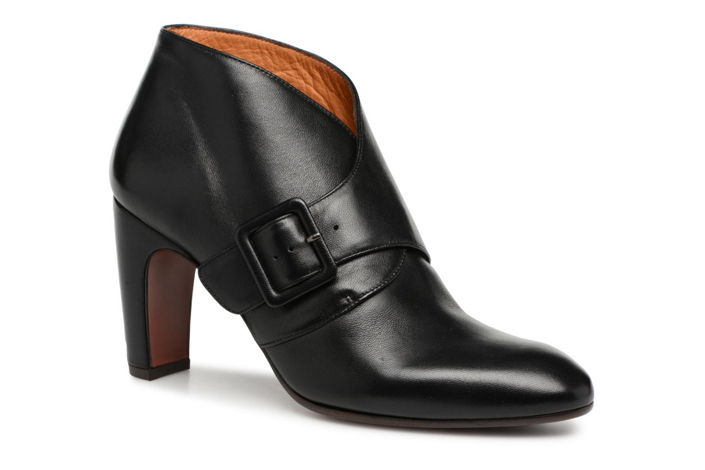 Nuevo zapatos Chie en Mihara Elba (Negro) - Botines  en Chie Más cómodo 1d88a1